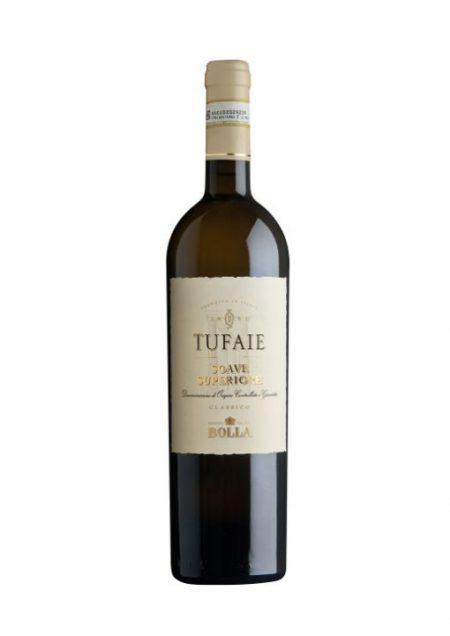 Bolla Soave Classico Superiore Tufaie DOC 75cl
