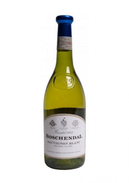 Boschendal 1685 Sauvignon Blanc Grande Cuvée WO Western Cape 75cl