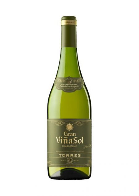Torres Gran Vina Sol Chardonnay 75cl