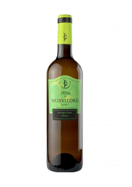 Alba de Murviedro Sauvignon Blanc Muscat 75cl