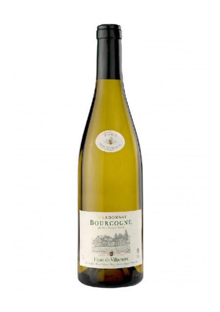 Chardonnay Oak Aged Henri de Villamont AOC Bourgogne 75cl