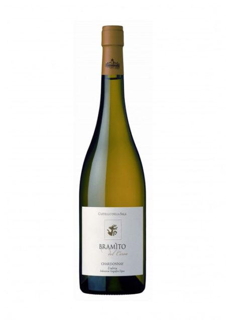 Bramito Del Cervo Chardonnay