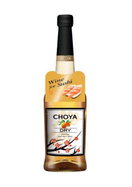Choya Dry 75 cl