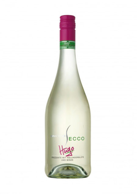 Hugo Gracioso secco 75cl
