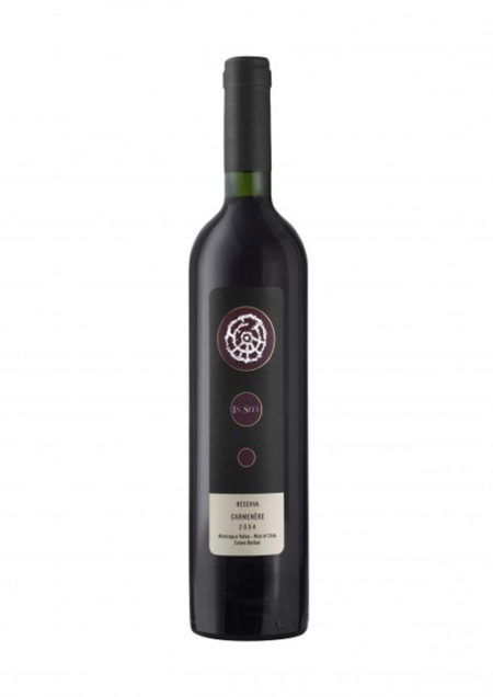 In-Situ Carmenere Reserva 75cl