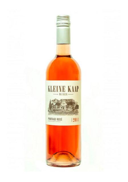 Kleine Kaap Pinotage Rosé 75cl