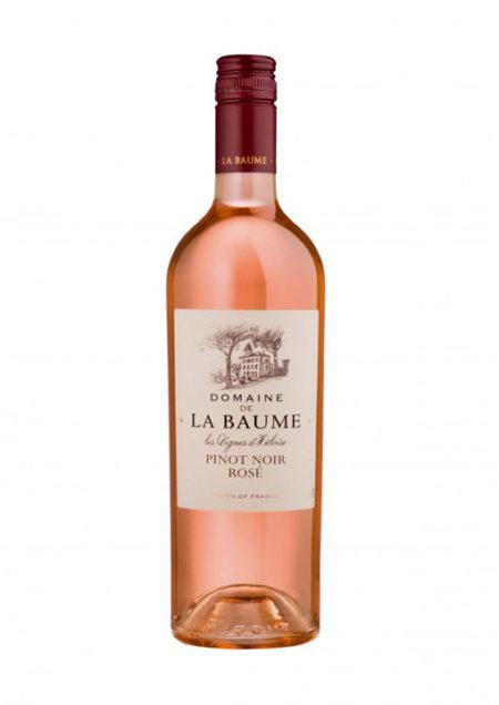 La Baume Pinot Noir Rosé 75cl