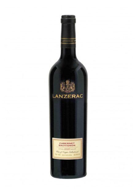 Lanzerac Cabernet Sauvignon 75cl