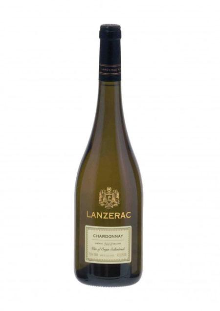 Lanzerac Chardonnay 75cl
