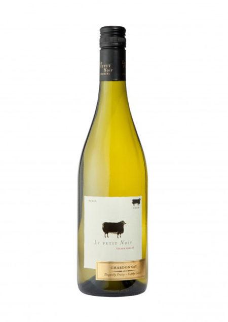 Le Petit Noir Chardonnay Vin de Pays d'Oc