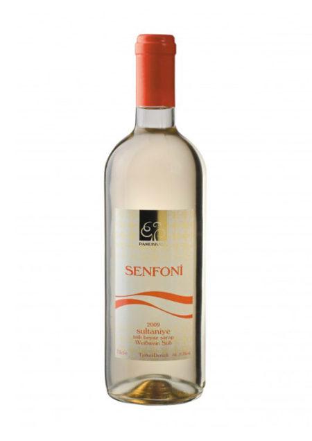 Pamukkale Senfoni sweet white wine