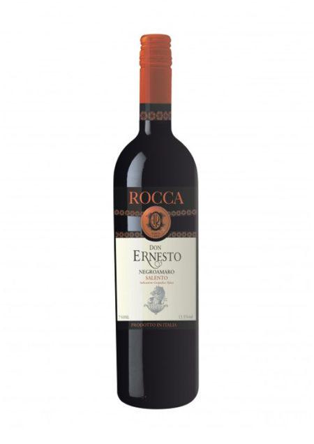 Rocca- Don Ernesto