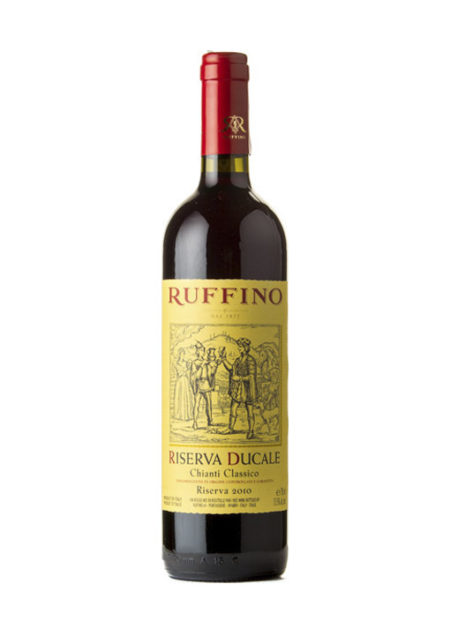 Ruffino Chianti Classico Riserva Ducae
