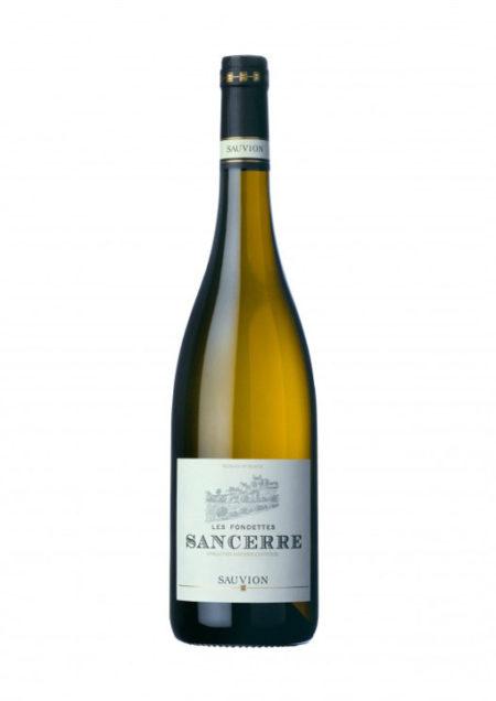 Sancerre Les Fondettes Sauvignon Blanc AOC Sancerre 75 cl