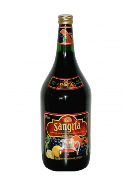 Sangria San Antonio 150 cl