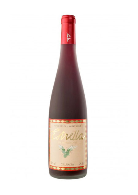 Estrella de Murviedro Bobal Moscatel DO Valencia 75cl