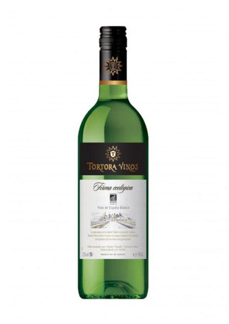 Tortora Vinos Blanco  75cl Biologische wijn