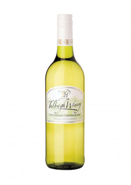 Tulbagh colombard/chenin blanc 75cl