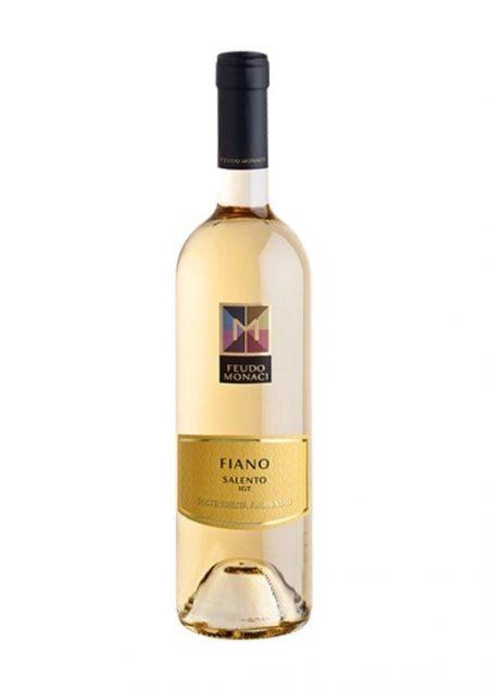 Feudo Monaci Fiano Salentino IGT 75cl