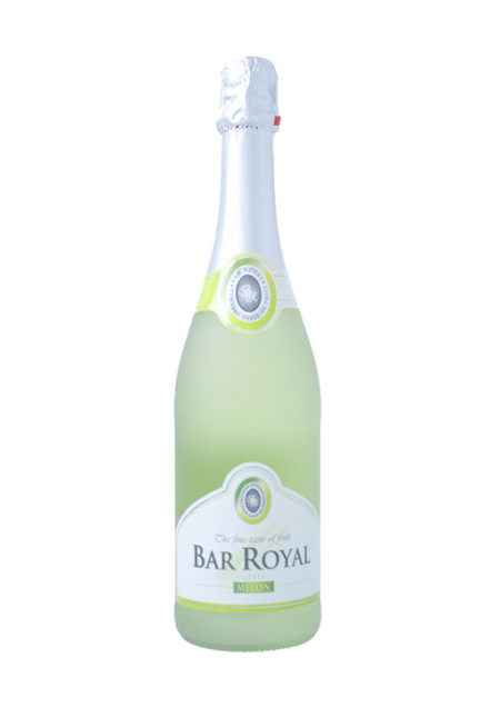 Bar Royal Melon 75cl