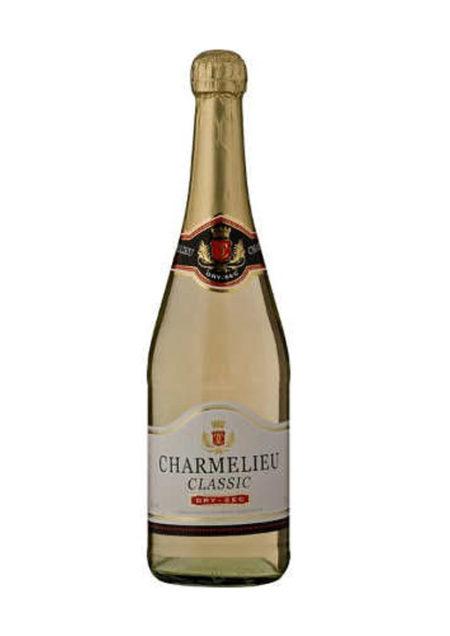 Charmelieu Vin Mousseux Sec