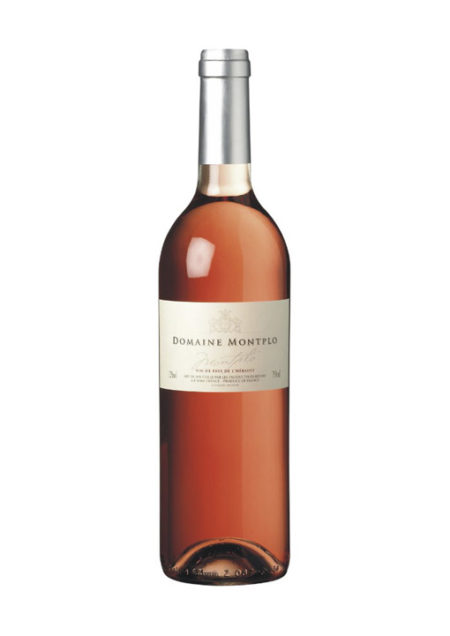 Montplo Domaine Rose