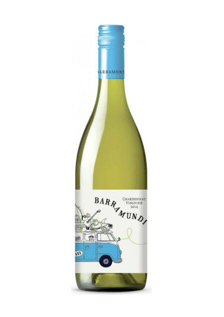Barramundi Chardonnay/Viognier 75cl