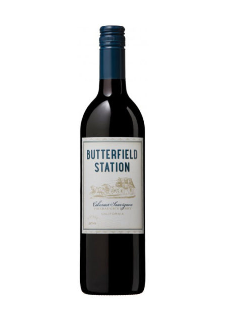 Butterfield Station Firebaugh's Ferry Cabernet Sauvignon 75cl