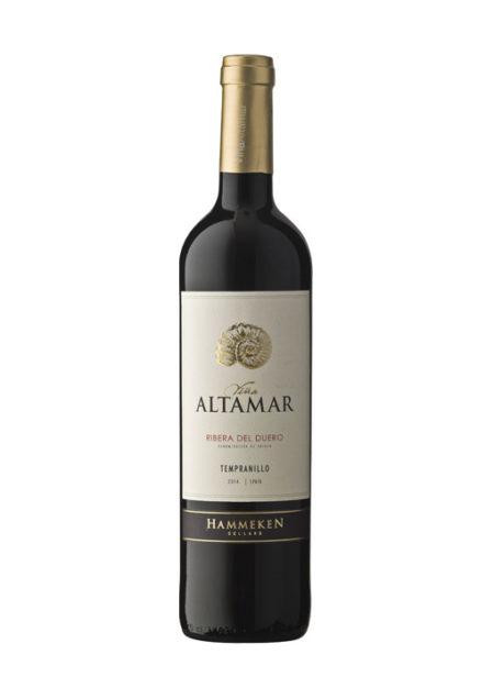 Altamar Tempranillo D.O. Ribera Del Duero