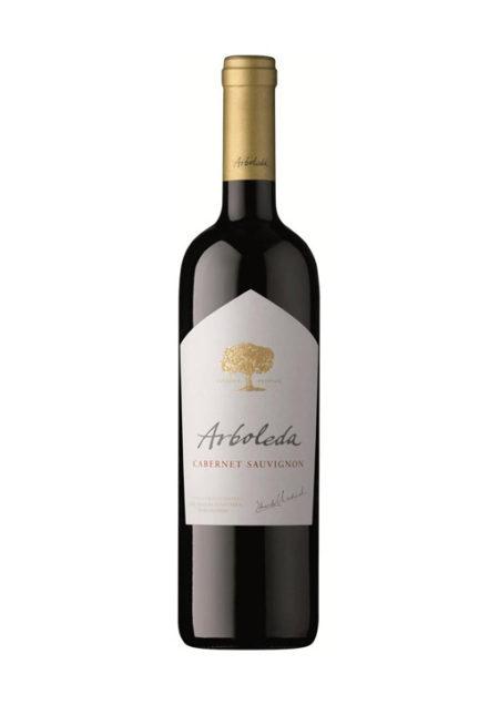 Arboleda, Cabernet Sauvignon