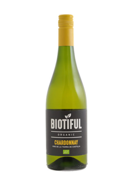 Biotiful Chardonnay 75cl (Biologisch)