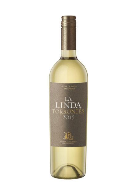Finca La Linda Torrontes 75cl