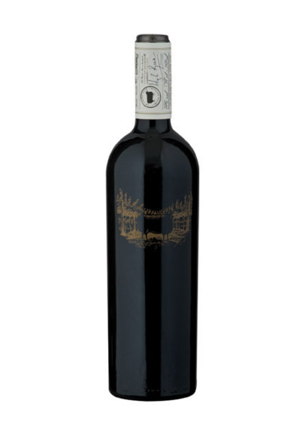 Le Grand Noir IGP Pays d'Oc Reserve Icon Wine
