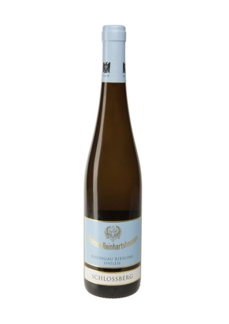 Schlossber Riesling Spatlese 75cl