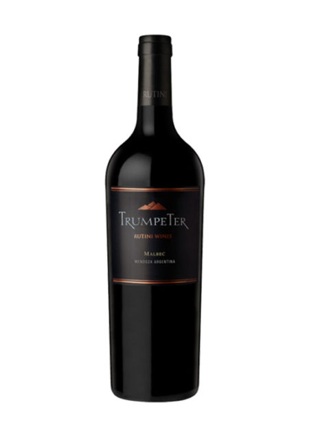 Trumpeter Malbec 75cl