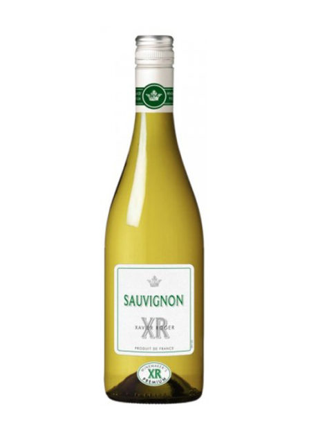 Xavier Roger XR Sauvignon Blanc 75cl