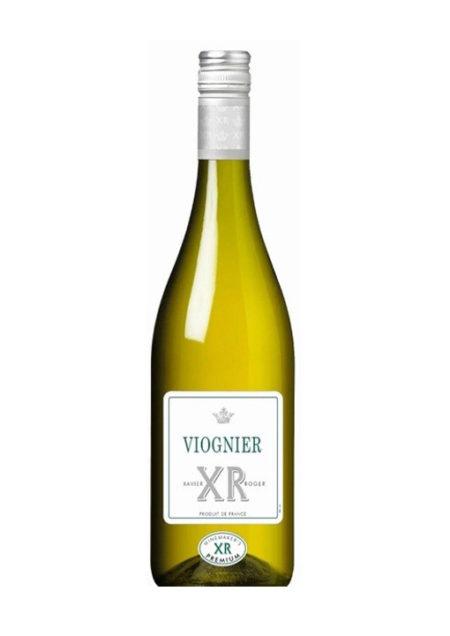 Xavier Roger XR Viognier 75cl
