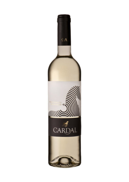 Cardal Wit 75cl
