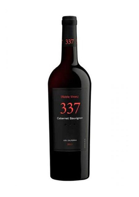 Noble Vines Collections 337 Cabernet Sauvignon