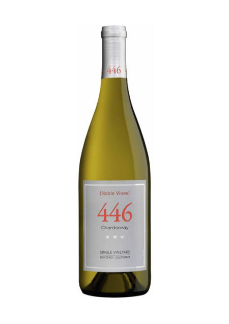 Noble Vines Collections 446 Chardonnay