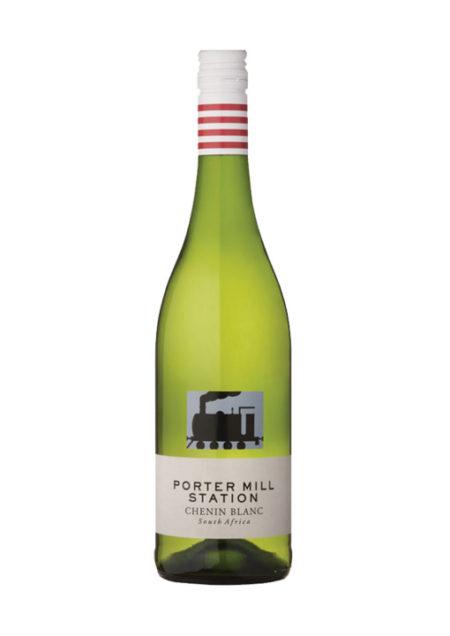 Porter Mill Chenin Blanc 75cl
