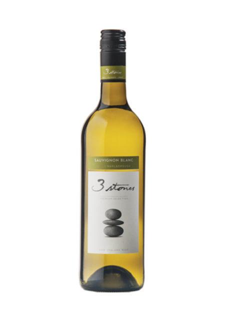 Yealands 3 Stones Sauvignon blanc 75cl