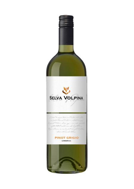 Pinot Grigio Umbria Alibrianza 75 cl