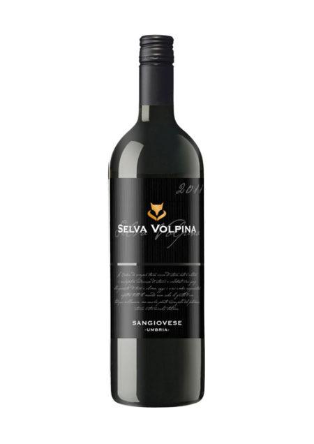 Sangiovese Umbria Alibrianza 75 cl