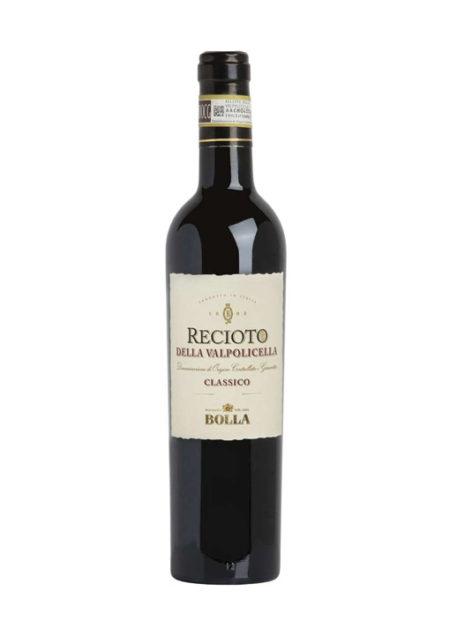 Bolla Recioto Della Valpolicella Classico DOCG 75 cl