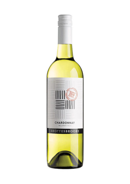 Shottesbrooke Estate Series Chardonnay 75 cl