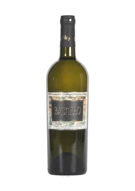 "Piersanti, ""Bachero"" 75 cl"