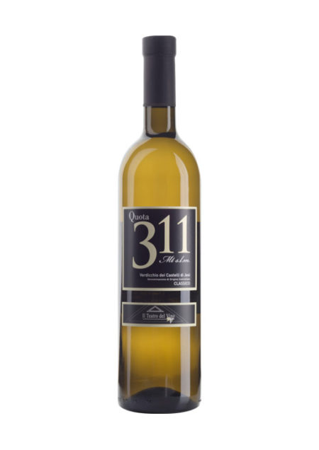 "Piersanti, ""Quota 311"" 75 cl"
