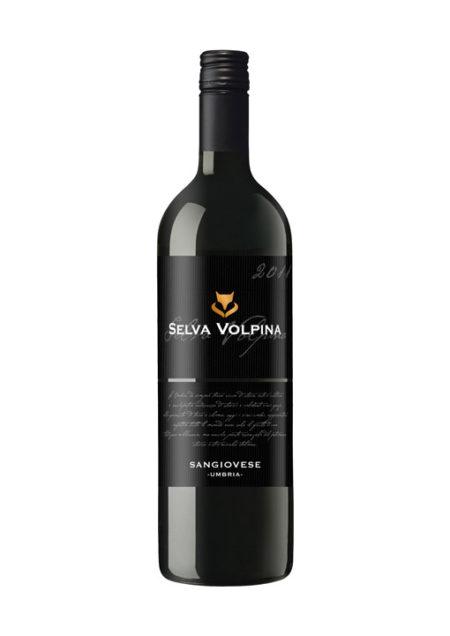 Selva Volpina Sangiovese Umbria 75cl