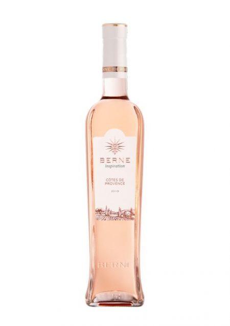 Château de Berne Inspiration Rosé Cotes de Provence 75cl